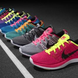 Choosing the Right Shoe