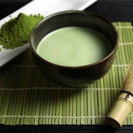 What's better about matcha?