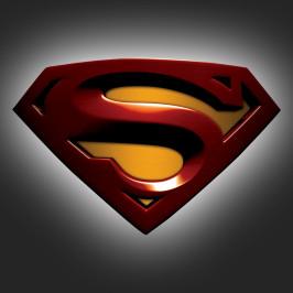 Superhero Stamina