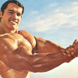 History of Body Building