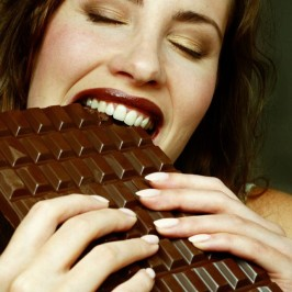 Chocolate Facts & Myths