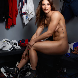 The Hilary Knight body