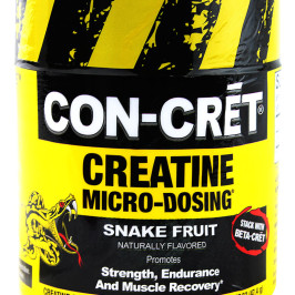 Con-Cret Creatine Giveaway!