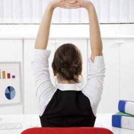 30 Mins @ Your Desk
